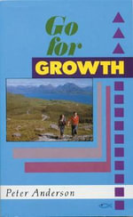 Go for Growth - Peter Anderson