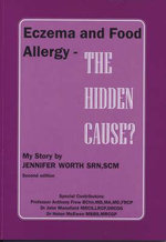 Eczema and Food Allergy - The Hidden Cause? : My Story - Jennifer Worth