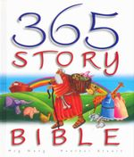 365 Story Bible - Meg Wang