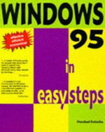 Windows 95 in Easy Steps - Harshad Kotecha