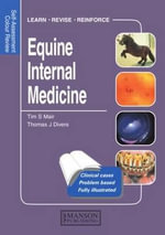 Equine Internal Medicine - Tim S. Mair