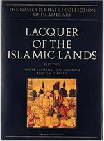 Lacquer of the Islamic Lands : Pt. 2 - Nasser D. Khalili