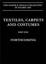 Textiles, Carpets and Costumes : Volume XIV, Pt. 1 - Michael Francis