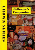 Collector's Companion : With Price Guide - Ken Arnold
