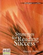 Strategies for Reading Success - Marcelle Holliday