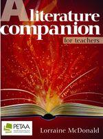 A Literature Companion - Lorraine McDonald