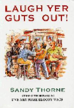 Laugh Yer Guts Out! - Sandy Thorne