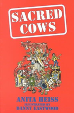 Sacred Cows - Anita Heiss