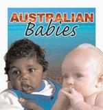 Australian Babies - Magabala Books