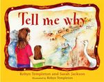 Tell Me Why - Sarah Jackson