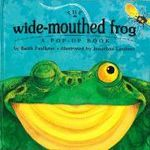 The Wide-Mouthed Frog - Keith Faulkner