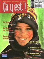 Ca y Est! : Textbook - Philippe Vallantin