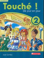 Touche ! 2 : Student Book - COMLEY
