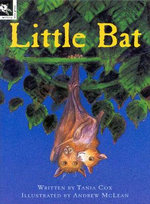 Little Bat : Visual Souvenirs S. - Tania Cox