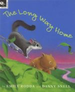 The Long Way Home - Emily Rodda
