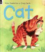 Cat - Mike Dumbleton