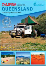 Camping Guide to Queensland : 3rd Edition - Craig Lewis
