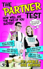 The Partner Test : How Well are the Two of You Suited? - Jo Lamble