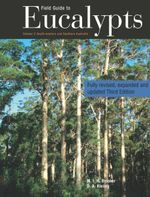 Field Guide To Eucalypts Vol 2 3rd Ed : South West and Southern Australia - Brooker