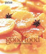 More Good Food - Anneka Manning