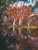 Victoria's National Parks - Ken Stepnell