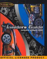 The Insiders Guide : Technical Analysis 2006 : V8 Supercars : Australia - Darrell Adams