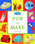 Fun to Make - Gillian Souter