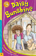 Daisy Sunshine : Making Tracks Series : Book 14 - Susanne Gervay