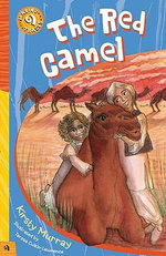 The Red Camel - Kirsty Murray