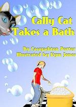 Cally Cat Takes A Bath - Cassyashton Porter