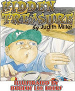 Hidden Treasure - Judith Miller