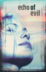 Echo of Evil - Sally Graham