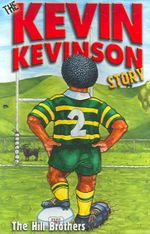The Kevin Kevinson Story - Mark Hill