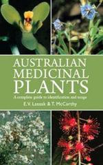 Australian Medicinal Plants - A. V. Lassak