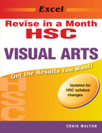 Excel Revise Hsc Visual Arts in a Month - C. Maylon