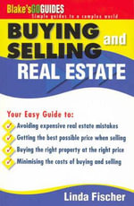 Blake's Go Guide Buying and Selling Real Estate : Blake's Go Guides - Linda Fischer