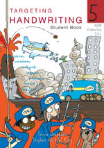 Targeting Handwriting : NSW Year 5 Student Book - Jane Pinsker