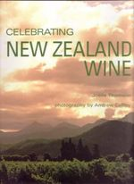Celebrating New Zealand Wine - Joelle Thomson