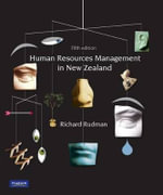 Human Resources Management in New Zealand - Richard Rudman