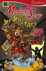Madam Spry and Mr. Mustard : Signatures Set 1 - Joy Cowley