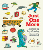 Just One More - Joy Cowley