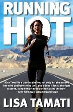Running Hot - Lisa Tamati
