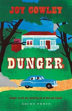 Dunger - Joy Cowley