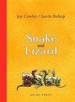 Snake and Lizard - Joy Cowley
