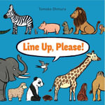 Line Up, Please! - Tomoko Ohmura