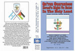 Peace Process in the Holy Land, World Peace and Justice, and the Future Architecture of the Universe : The Philastinins are Not Only Arab,but also Ephr - James T. Jacob