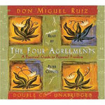 The Four Agreements : A Practical Guide to Personal Freedom - Don Miguel Ruiz