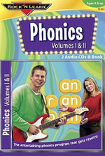Phonics Volumes : Rock 'n Learn - Richard Caudle