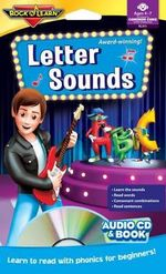 Letter Sounds : Rock 'n Learn - Brad Caudle
