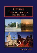 The Encyclopedia of Georgia Indians - Not Available